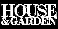 House And Garden Magazine