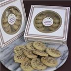 Cobnut Biscuits