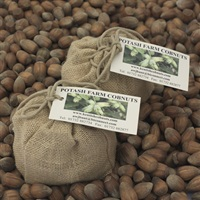 Dehusked Kentish Cobnuts Gift Bags