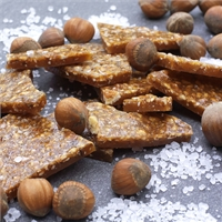 Kentish Cobnut Brittle