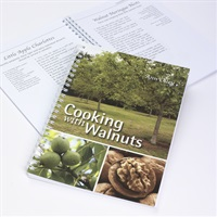 Cooking With Walnuts