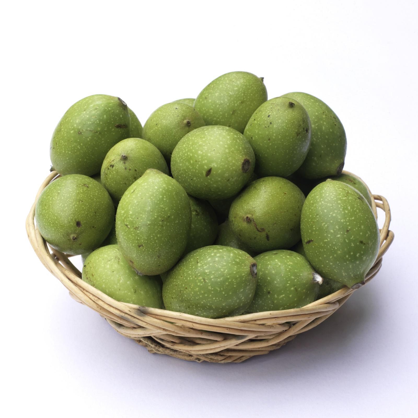 - Organic Walnuts