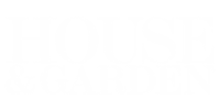 House And Garden Magazine