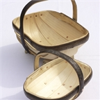 Kentish Trugs