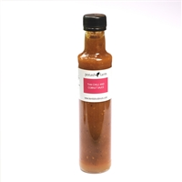 Handmade Thai Chilli Sauce with Kentish Cobnuts