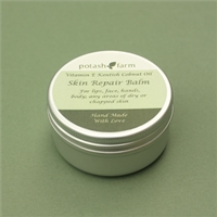 50ml Kentish Cobnut Skin Repair Balm In A Jar