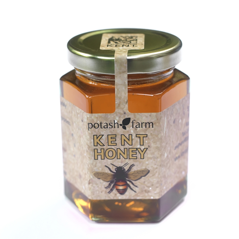 Local Kentish Honey