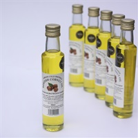 250ml Virgin Cold Pressed Kentish Cobnut Oil Bottle