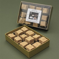 Toasted Kentish Cobnut Fudge Gift Box