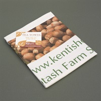 The Potash Farm Tea Towel