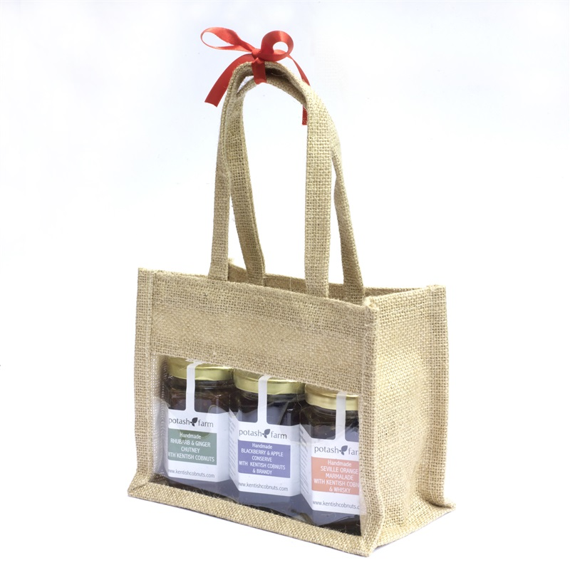 The Chutney, Marmalade and Conserve Gift Bag