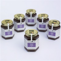 Handmade Award-winning Kentish Lavender Jelly