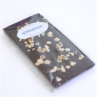 Belgian Milk Chocolate Bar with Kentish Cobnuts