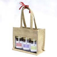 The Spicy Chutney, Onion Marmalade and Lavender Jelly Gift Bag