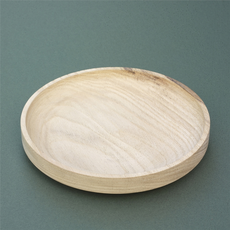 Cobnut Collection Chestnut Nut Bowl