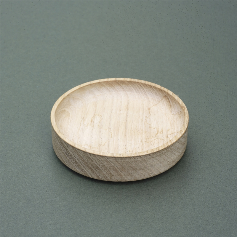 Cobnut Collection Chestnut Oil Dipping Bowl