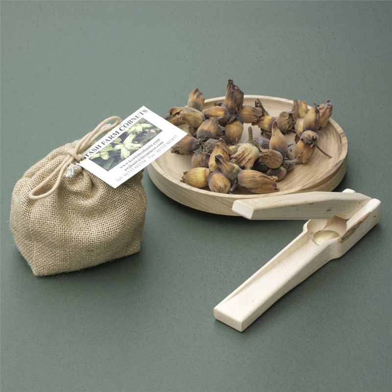 Cobnut Collection Chestnut Gift Set